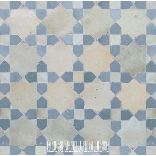 Moroccan Tile 185