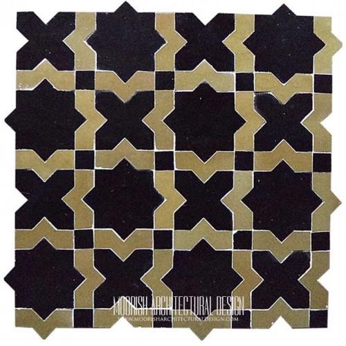 Moroccan Tile 187