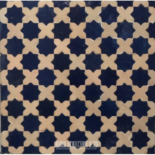 Moroccan Tile 188
