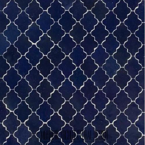 Arabesque Tile 03