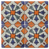Portuguese Kitchen Tile