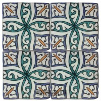 Manufacturer of Portuguese tile