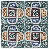 Portuguese Waterline Tile