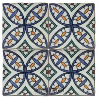 Portuguese Bathroom Tile