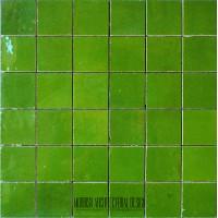 Green Zellige