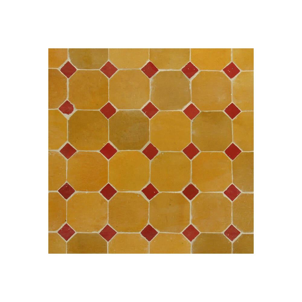 Zillij Zellige Tile Zellij Mosaic Moorish Mosaic Tile