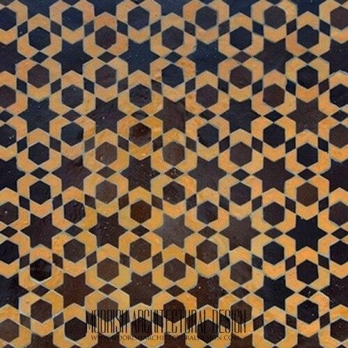 Moroccan Tile 192
