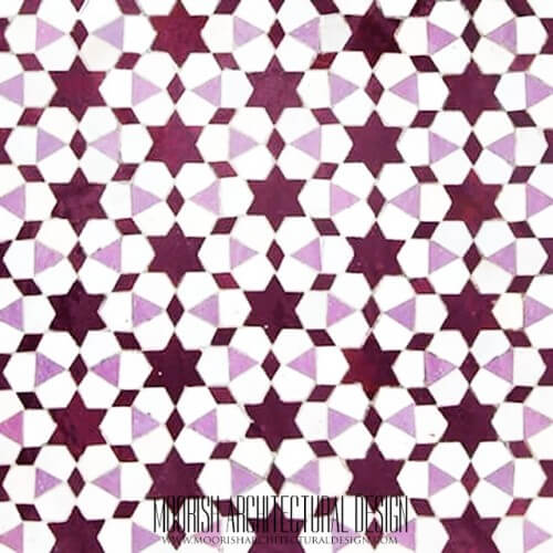 Moroccan Tile 193