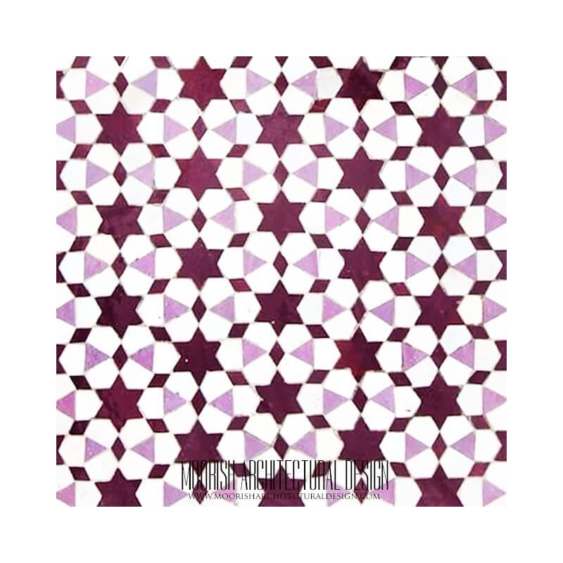 Moroccan Tile shop San Francisco
