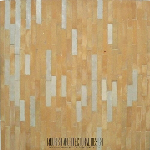 Moorish Modern Tile 02