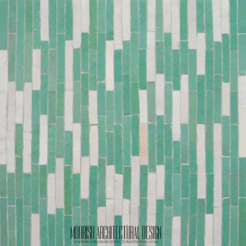 Moorish Modern Tile 04
