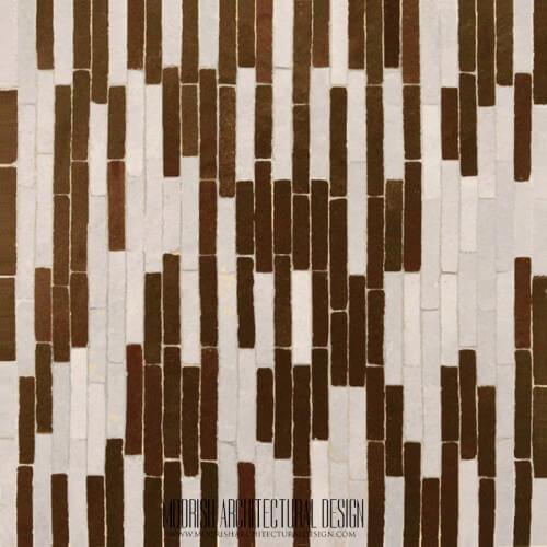 Moorish Modern Tile 05