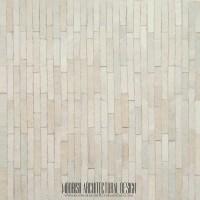 Moorish Modern Tile shower