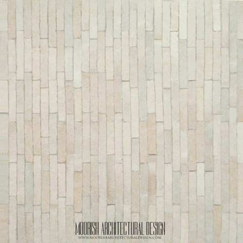 Moorish Modern Tile 06