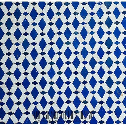 Moroccan Tile 196