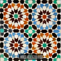 Moroccan Tile inspiration