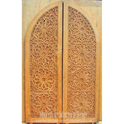 Moroccan Door 18
