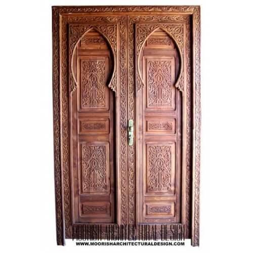 Moroccan Door 20