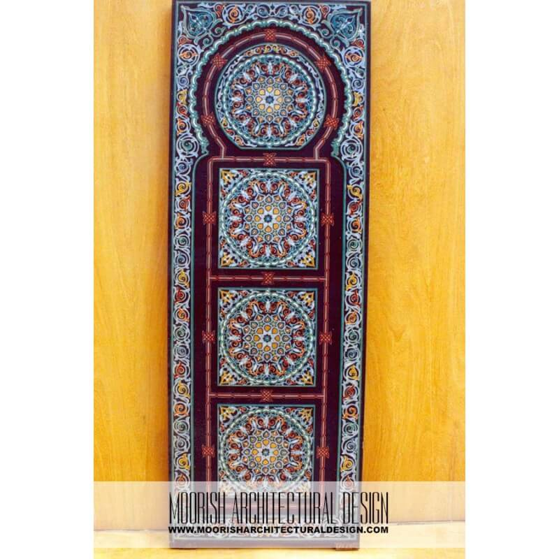 Moroccan Door Ideas