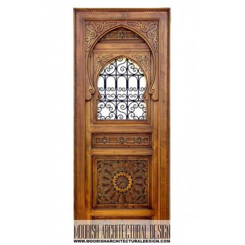 Moroccan Door 28