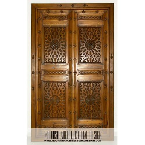 Moroccan Door 29