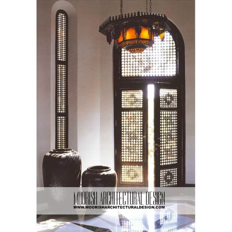 Moroccan Door Manufacturer