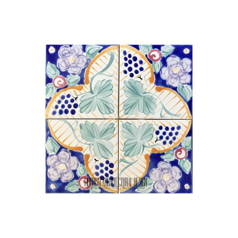 Tunisian Tile Shop