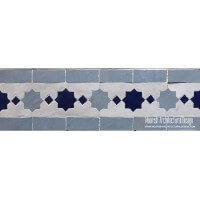 Mediterranean Ceramic pool tile Ideas
