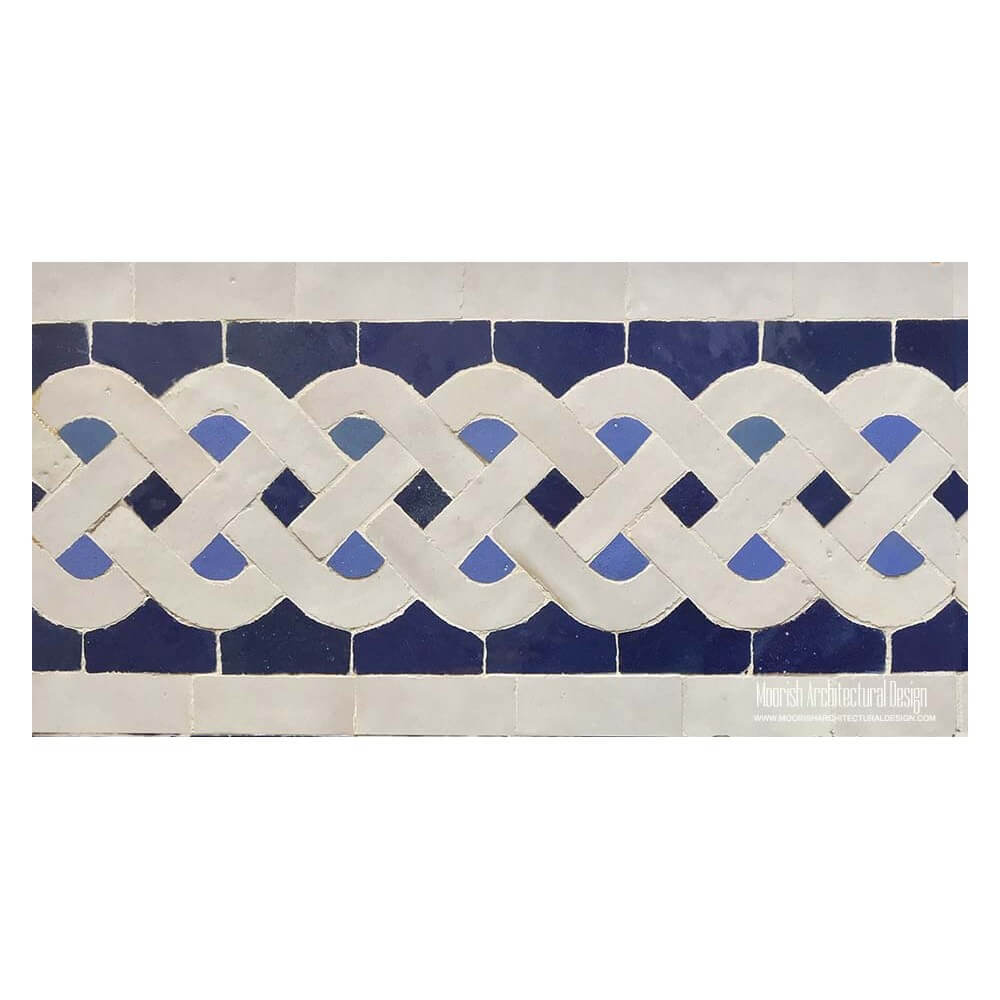 Best Swimming Pool Tiles Waterline Mosaic Tile Border