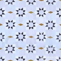 Moorish Tile Design Ideas