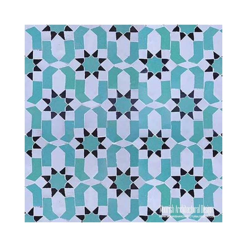 Best Moroccan Tile Store