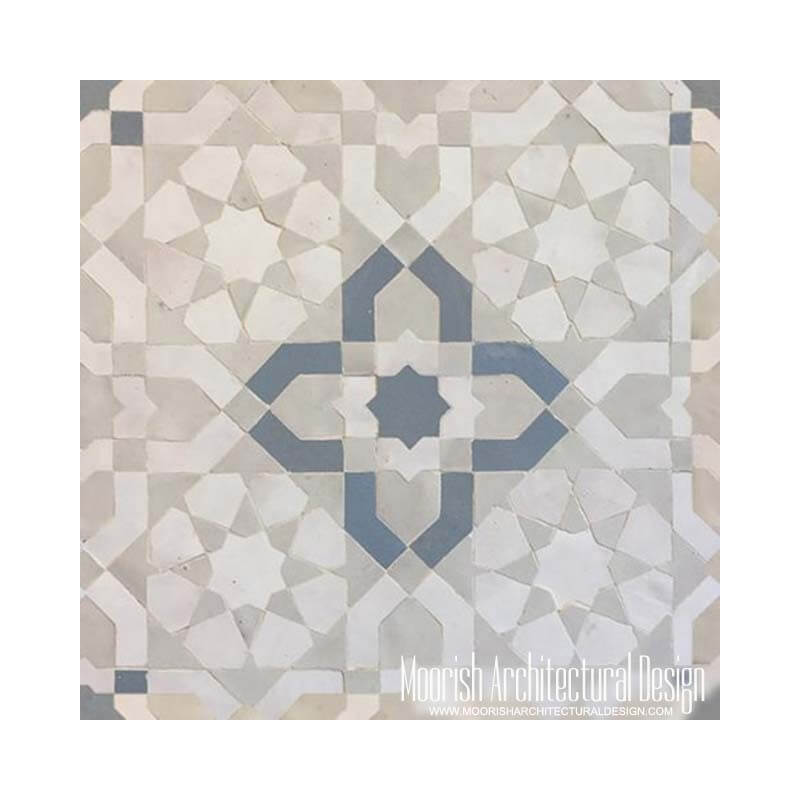 Best ideas about Moroccan Tile