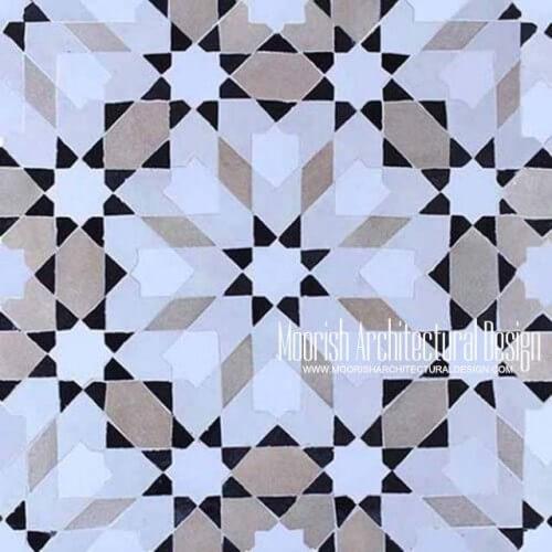 Moroccan Tile 209