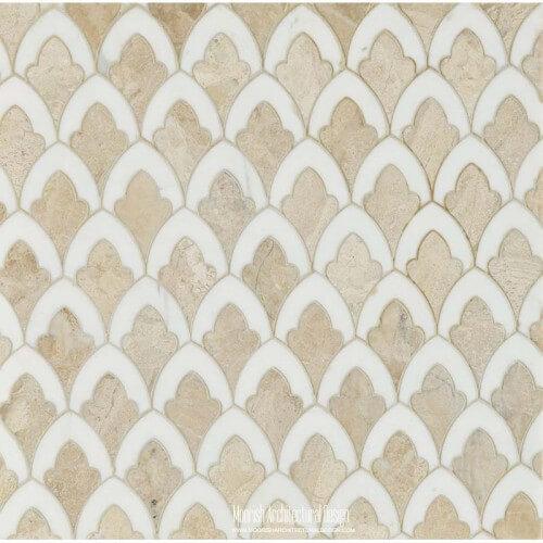 Rustic Moroccan Tile 14