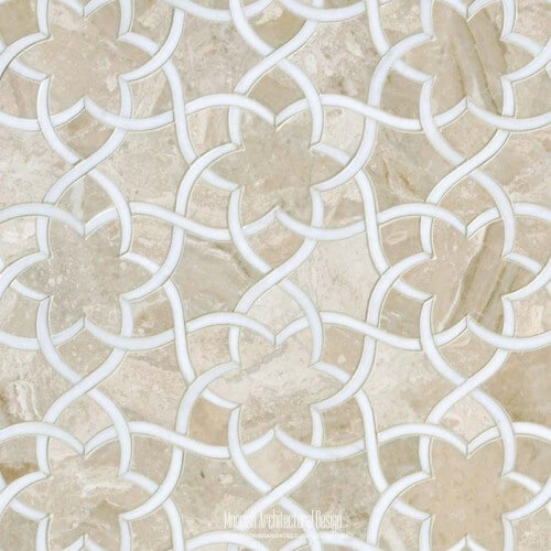 Rustic Moroccan Tile 13