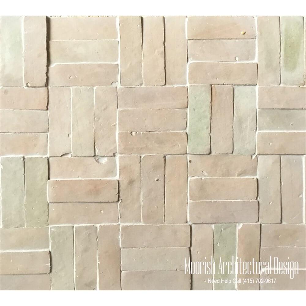 Terracotta Tiles Moroccan Terracotta Brick Bejmat Tile