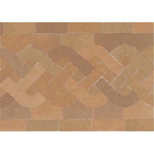 Moroccan Tile Russia