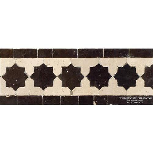 Moroccan Tiles West University Place, Texas