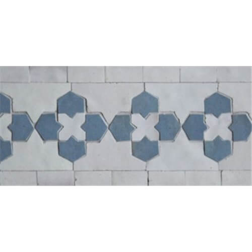 Moroccan Tile Belle Meade, Tennessee