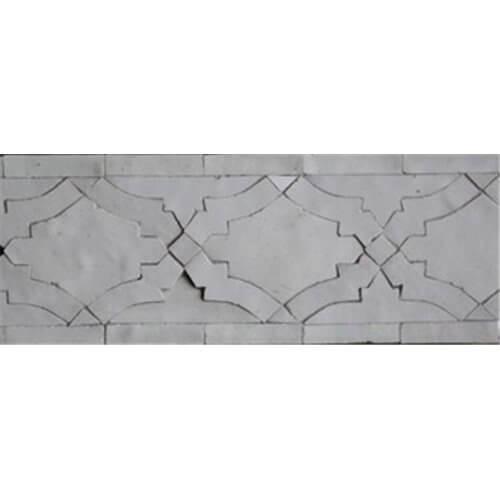 Moroccan Tile Manhattan, New York
