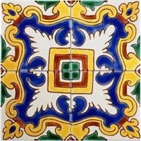 Mediterranean Tile 10