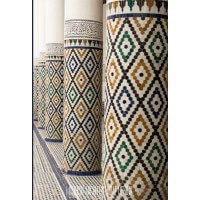 Moorish Column