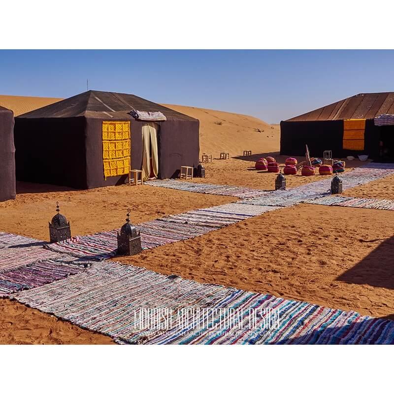Berber Tent manufacturer