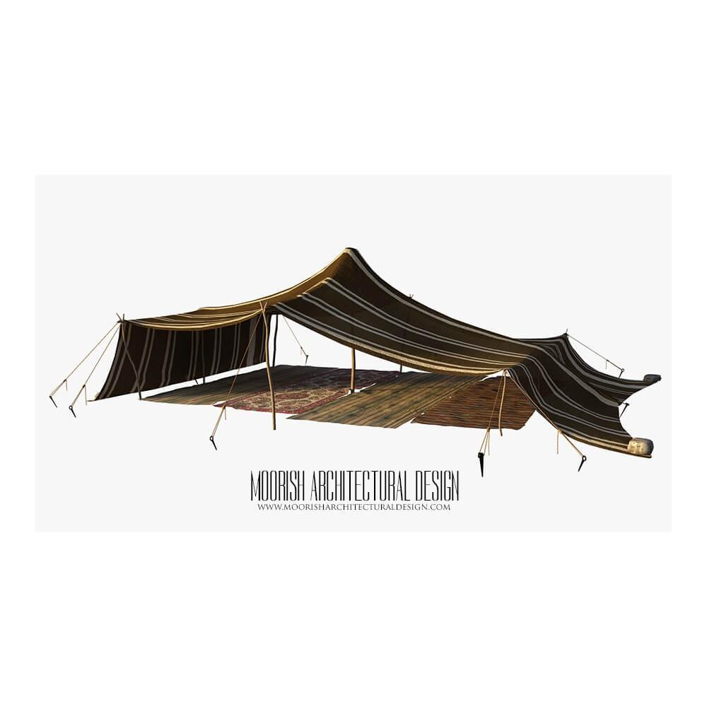 arabian tent manufacturer - bedouin tent