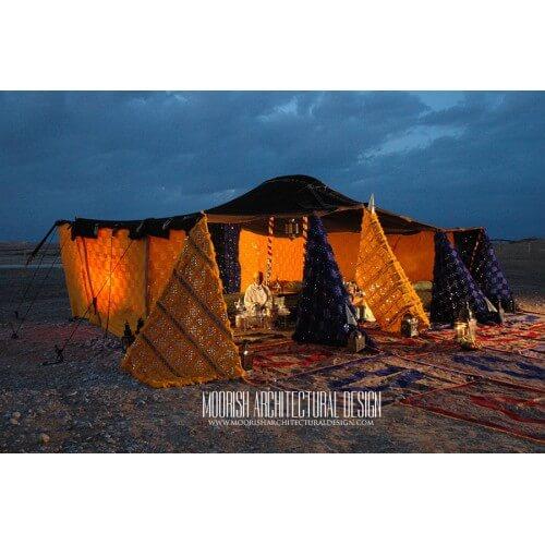 Bedouin Tents Manufacturer Berber Tents