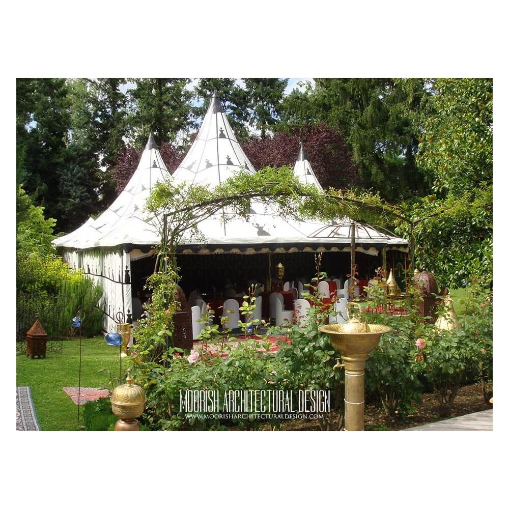 Buy Moroccan Marquee Tent Arabian Night Party Tent
