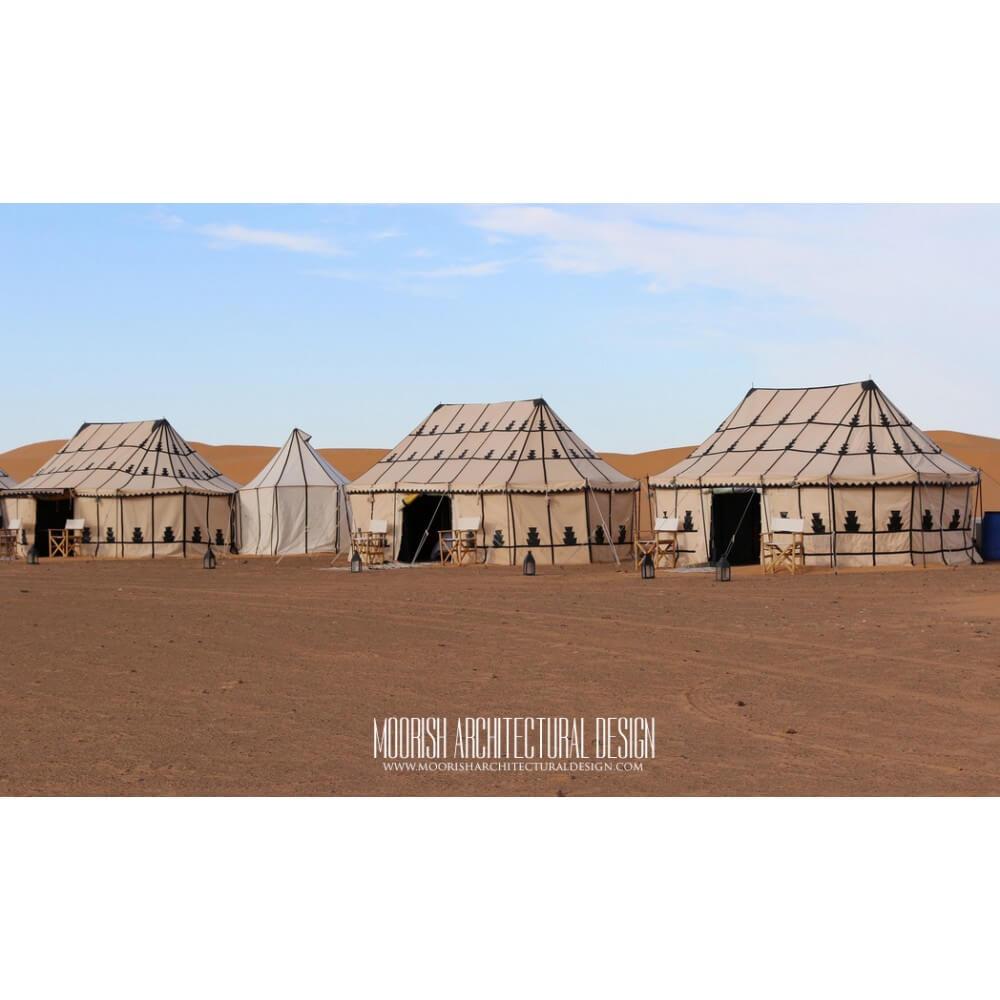 Safari Tent Bedouin Tent Arabian Tents Berber