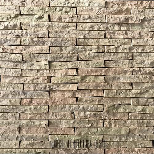Terracotta Veneer Tiles