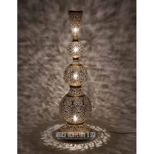 Modern Moroccan Lamp 08