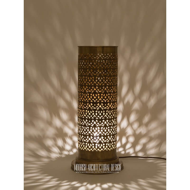 Modern Moroccan Lamp 10